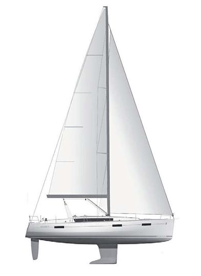 Oceanis-41